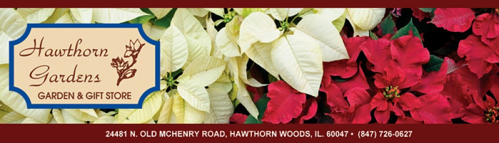 Hawthorn Gardens